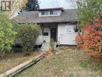 1110 4TH AVENUE,  64758, Wainwright,  for sale, , Royal LePage Wright Choice Realty