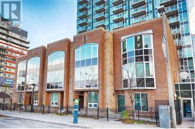 150 YORK STREET UNIT#3E,  1188174, Ottawa,  for sale, , Megan Razavi, Royal Lepage Team Realty|Real Estate Brokerage