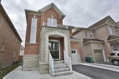 87 Teal Crest Circ,  W4739322, Brampton,  for sale, , Kyra Anderson, RE/MAX Realtron Realty Inc., Brokerage *