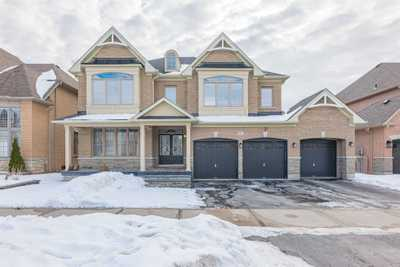 86 Braith Cres,  N4710638, Whitchurch-Stouffville,  for sale, , Ken Wong, Sultan Realty Inc., Brokerage