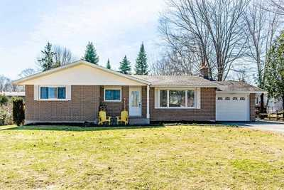 2091 Marchmont Rd,  S4740079, Severn,  for sale, , Jean Harding, Sutton Group Incentive Realty Inc.,Brokerage*