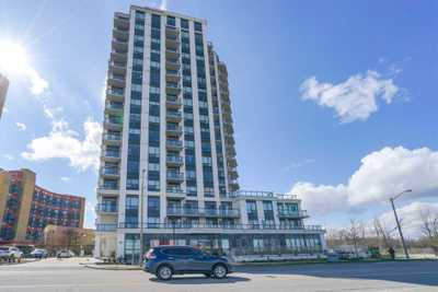 907 - 840 Queen's Plate Dr,  W4740685, Toronto,  for sale, , Richard Alfred, Century 21 Innovative Realty Inc., Brokerage *