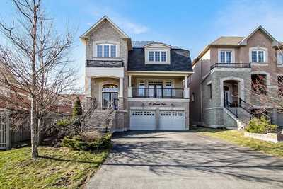 86 Chayna  Cres ,  N4732776, Vaughan,  for sale, , Moti Arusi, RE/MAX West Realty Inc., Brokerage *