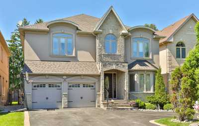 256 King High Dr,  N4743506, Vaughan,  for sale, , Michael Steinman, Forest Hill Real Estate Inc., Brokerage*
