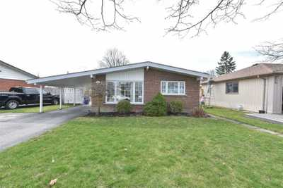 73 Clements Rd E,  E4743371, Ajax,  for sale, , Muhammad  Akram, WORLD CLASS REALTY POINT Brokerage  *
