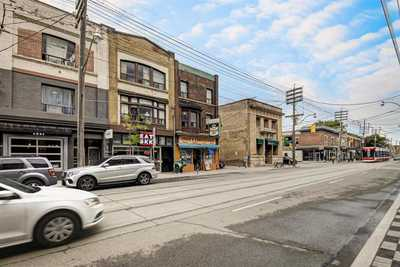 Queen St , Toronto,  leased, , Paul Song, Royal LePage Real Estate Services Ltd.,Brokerage*