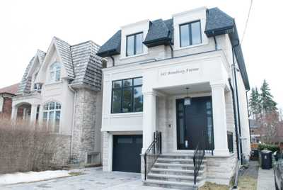 641 Broadway Ave,  C4707708, Toronto,  for sale, , Moe Fahry, RE/MAX CROSSROADS REALTY INC., Brokerage