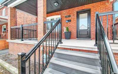 183 Belgravia Ave,  W4732412, Toronto,  for sale, , Joyce Bustamante, RE/MAX PREMIER INC., Brokerage - Wilson Office *