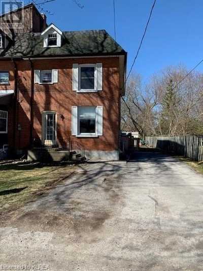 15 GEORGE STREET,  246546, Omemee,  for sale, , Kerry  Hendren, RE/MAX ALL-STARS REALTY INC., Brokerage*