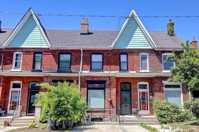 36 Kennedy Ave,  W4736211, Toronto,  for rent, , Grace Stillo, RE/MAX West Realty Inc., Brokerage *