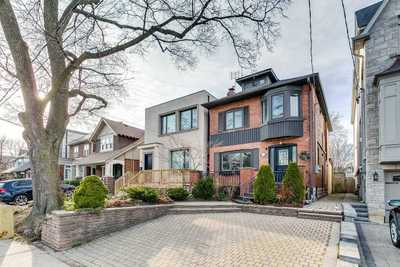 12 Deloraine Ave,  C4747916, Toronto,  for sale, , Royal LePage Real Estate Services Ltd., Brokerage
