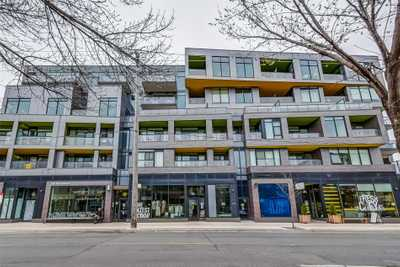 109 Ossington Ave,  C4747413, Toronto,  for sale, , Anthony Spensieri, Spectrum Realty Services Inc., Brokerage *