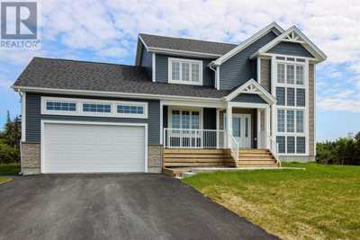 25 Sandalwood Drive,  1210083, Logy Bay-Middle Cove-Outer Cove,  for sale, , Ruby Manuel, Royal LePage Atlantic Homestead