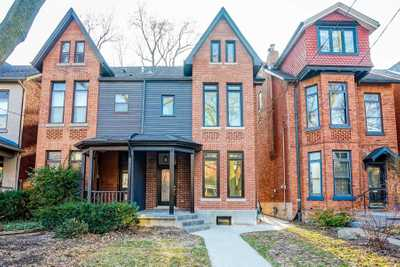 354 Brunswick Ave,  C4749913, Toronto,  for sale, , Manuel Sousa, RE/MAX West Realty Inc., Brokerage *