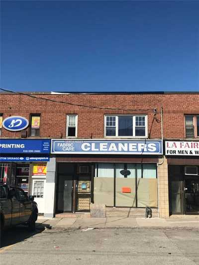 3466 Danforth Ave,  E4701880, Toronto,  for lease, , iPro Realty Ltd., Brokerage *