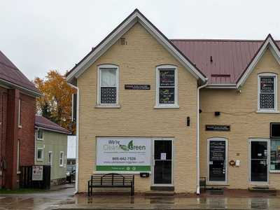 51 Baldwin St,  E4623567, Whitby,  for lease, , Muhammad Raffay, Coldwell Banker - R.M.R. Real Estate, Brokerage *