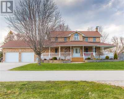 96 ARTHUR Street E,  30792301, Atwood,  for sale, , RE/MAX Midwestern Realty Inc., Brokerage*