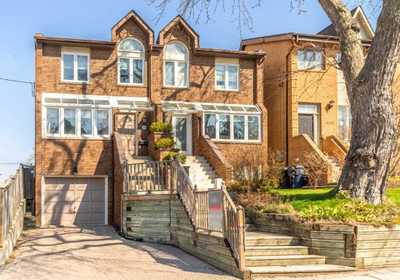 408 Woburn Ave,  C4745297, Toronto,  for sale, , SUTTON GROUP-ADMIRAL REALTY INC., Brokerage *