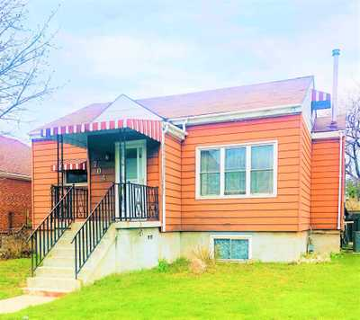 704 Brighton Ave,  X4749257, Hamilton,  for rent, , HomeLife/Champions Realty Inc., Brokerage*