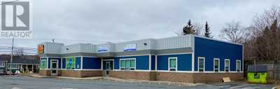 40 Airport Heights Drive,  1213162, St. John's,  for lease, , Ruby Manuel, Royal LePage Atlantic Homestead