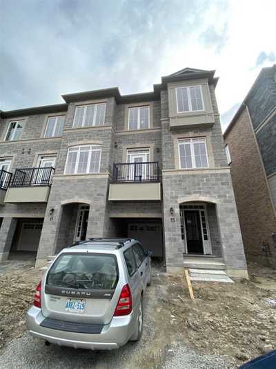 15 Thomas Foster St,  N4737601, Markham,  for rent, , HomeLife Golconda Realty Inc., Brokerage*