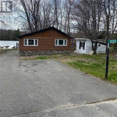 1222 BAYVIEW DRIVE,  1185298, Constance Bay,  for sale, , Paul McAllister, SRES®, Right at Home Realty Inc., Brokerage*