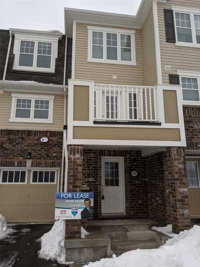 235 Netherby Lane,  X4708107, Kitchener,  for rent, , Allan Todd, RE/MAX Real Estate Centre Inc., Brokerage*