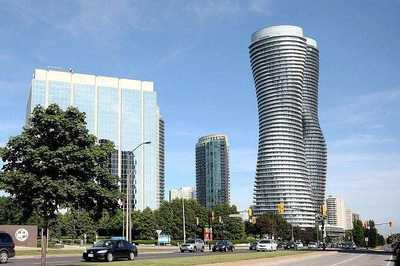 50 Absolute Ave,  W4757099, Mississauga,  for sale, , Linda  Huang, Right at Home Realty Inc., Brokerage*