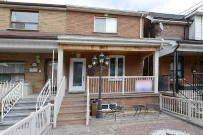 505 Lansdowne Ave,  C4717441, Toronto,  for sale, , Gilbert Lopes, RE/MAX Ultimate Realty, Brokerage *