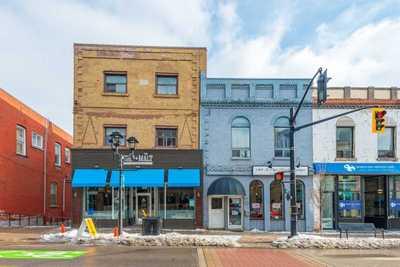 201-203 Main St S,  N4694587, Newmarket,  for sale, , Massimo Marotta, Living Realty Inc., Brokerage*