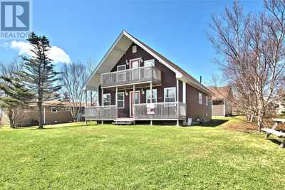 125A Pondside Road,  1213410, Spaniards Bay,  for sale, , Stephanie Yetman, Clarke Real Estate Ltd.