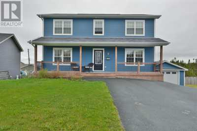 13 Newbury Street,  1213557, Portugal Cove St. Philips,  for sale, , Jillian Hammond, RE/MAX Realty Specialists Limited