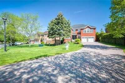 1033 Sir Ivor Crt,  N4708836, Newmarket,  for sale, , Ray Adelson, HomeLife/Cimerman Real Estate Ltd., Brokerage*