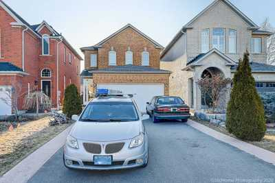 36 Dalcairney Rd,  N4760906, Vaughan,  for sale, , SUTTON GROUP-ADMIRAL REALTY INC., Brokerage *
