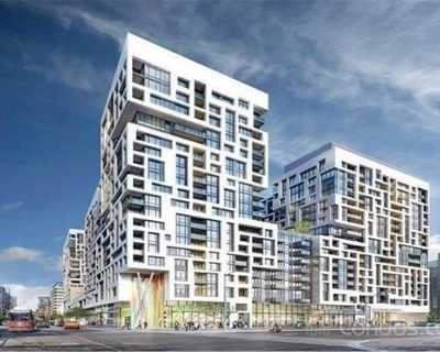 905E - 576 Front St W,  C4761592, Toronto,  for rent, , Ravi Thakur, Right at Home Realty Inc., Brokerage*