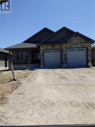42 Forbes Crescent,  30790119, Listowel,  for sale, , RE/MAX Midwestern Realty Inc., Brokerage*