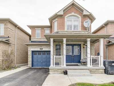 5 Snowdrift Tr,  W4761926, Brampton,  for sale, , Bobby Sengar, HomeLife G1 Realty Inc., Brokerage*