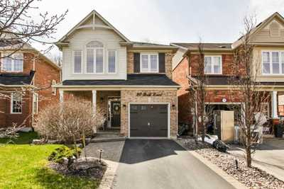 20 Brill Crt,  N4761547, Whitchurch-Stouffville,  for sale, , SUTTON GROUP-ADMIRAL REALTY INC., Brokerage *