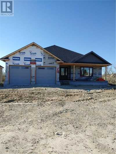 645 Conners Drive,  30806363, Listowel,  for sale, , RE/MAX Midwestern Realty Inc., Brokerage*