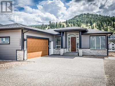 1333 MYRA PLACE,  156433, Kamloops,  for sale, , JEREMIA  HUXLEY, C21 DESERT HILLS REALTY