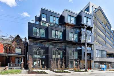 302 - 45 Dovercourt Rd,  C4760206, Toronto,  for sale, , Ricardo D'Costa, Right at Home Realty Inc., Brokerage*