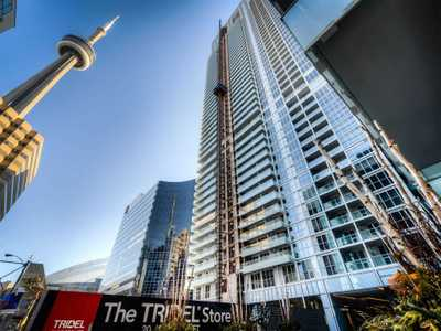 300 Front St,  C4762997, Toronto,  for rent, , Nancy Richards, Royal LePage Signature Realty, Brokerage