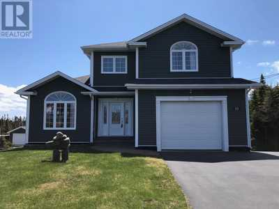 25 Admiral's Grove Road,  1213702, Flatrock,  for sale, , Ruby Manuel, Royal LePage Atlantic Homestead