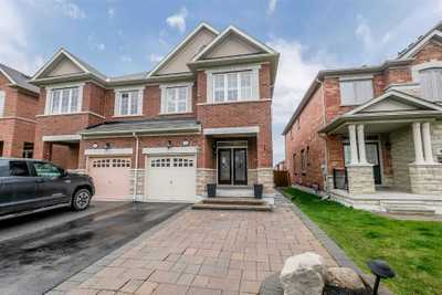 66 White Spruce Cres,  N4764521, Vaughan,  for sale, , SUTTON GROUP-ADMIRAL REALTY INC., Brokerage *