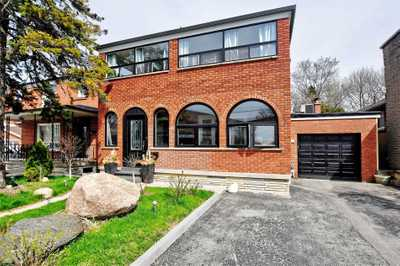 95 Clonmore  Dr,  E4764218, Toronto,  for sale, , SUTTON GROUP-ADMIRAL REALTY INC., Brokerage *