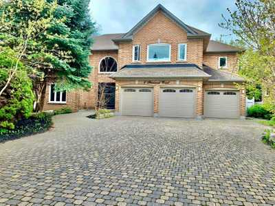 6 Fernwood Crt,  N4737903, Richmond Hill,  for sale, , Melina Sadeghi, Royal LePage Your Community Realty, Brokerage *