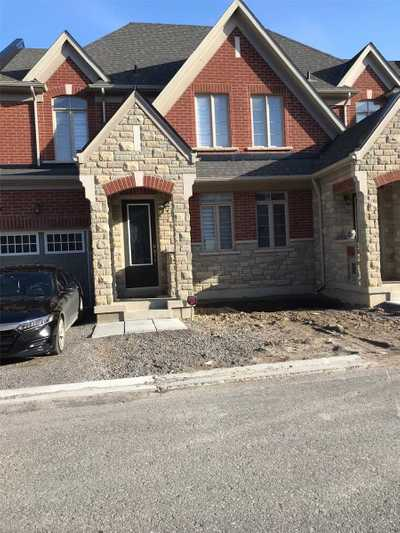 109 Masterson Lane N,  E4763670, Ajax,  for rent, , Cindy Wen, RE/MAX CROSSROADS REALTY INC., Brokerage