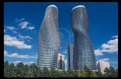50 Absolute Ave,  W4765445, Mississauga,  for rent, , Toronto Best Houses, InCom Office, Brokerage *