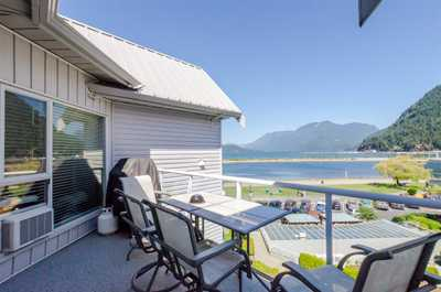 328 ESPLANADE AVENUE,  R2456485, Harrison Hot Springs,  for sale, , Dan E. Friesen , HomeLife Advantage Realty Ltd.