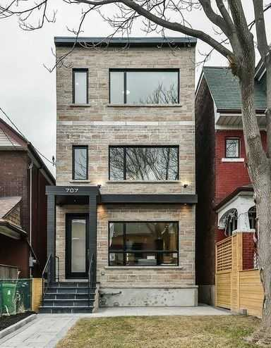 707 Crawford St,  C4748960, Toronto,  for sale, , Melina Sadeghi, Royal LePage Your Community Realty, Brokerage *
